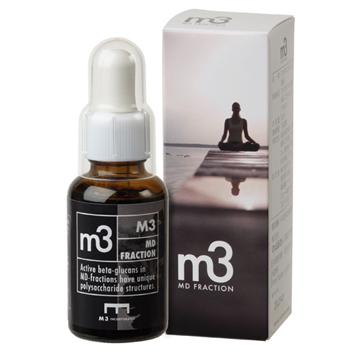 M3 MD-FRACTION